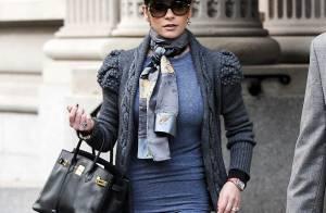 Catherine, Stella, Kristin, Nicky... qui aura le meilleur look de la semaine ??!