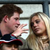 Le prince Harry et son ex Chelsy Davy... c'est reparti ! La preuve !