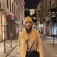 Camille Cerf est de nouveau en couple avec un certain Théo Fleury - Instagram