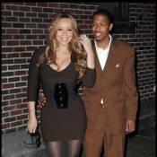 Mariah Carey prend son mari... pour son faire-valoir, le pauvre !