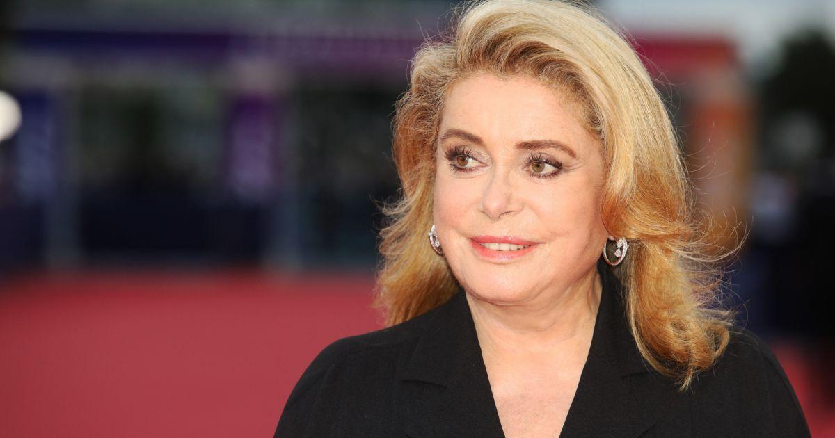 Catherine Deneuve prépare son grand retour… à Cannes ?