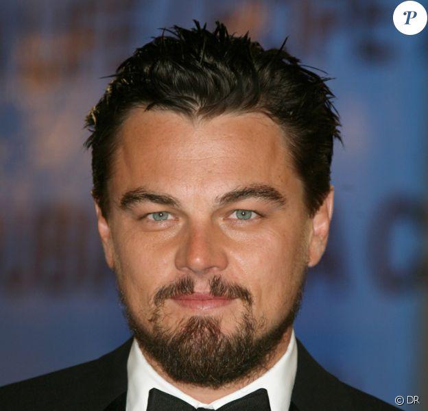 Leonardo DiCaprio, fan d' Akira, va porter ce manga à l' écran...