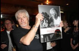 Hugues Aufray : 80 ans et... toujours au top pour tout !