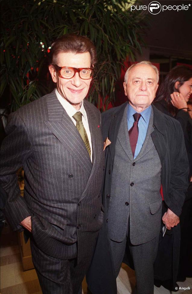 Yves Saint Laurent et Pierre Bergé : le reste de leur collection privée, à savoir les objets familiers dont l'univers du château Gabriel, seront vendus aux enchères du 17 au 20 novembre