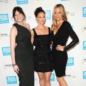 Ashley Judd, Molly Sims, Mandy Moore et Sofia Vergara... pour un défilé de stars glamour !
