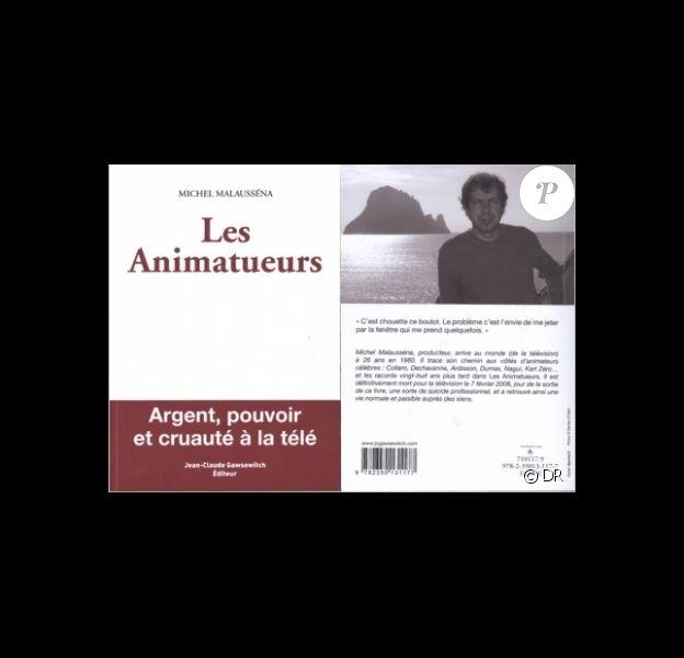 La réaction de Michel Malausséna, auteur des Animatueurs, à la mise en examen de Karl Zéro...
