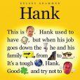 Affiche de Hank