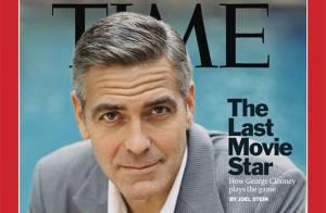 A deux jours des Oscars, George Clooney se sent comme ' Hillary Clinton face à Barack Obama '...