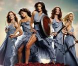 Nos Desperate Housewives vont devoir s'armer de courage