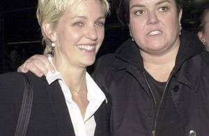 Rosie O'Donnell et sa chérie se sont séparées... mais il y a deux ans !