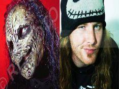 Corey Taylor, le chanteur de Spilknot... un mariage rock n' roll !