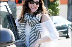 La belle Liv Tyler abandonne son film... pour quoi faire ? Du shopping et encore du shopping avec les copines !