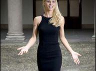 Michelle Hunziker : La superbe ex-femme d'Eros Ramazzotti se bat... contre le harcèlement !