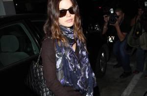 Rachel Bilson : Avant de quitter Hollywood, elle en profite au maximum !