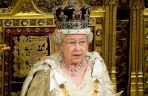 Elizabeth II : Un rituel bien huilé et fastueux, sous les yeux d'une Margaret Thatcher bien dissipée et... bien vivante !