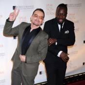Bono, Ana Ortiz et Wyclef Jean : Le trio idéal pour... mettre l'ambiance !