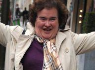 Ecoutez Susan Boyle reprendre Madonna... C'est étonnant !