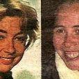 Géraldine Giraud et Katia Lherbier, victimes présumées de Jean-Pierre Treiber