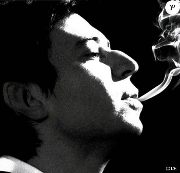 """L' affiche du film Gainsbourg (""""Vie Héroïque"""")"""