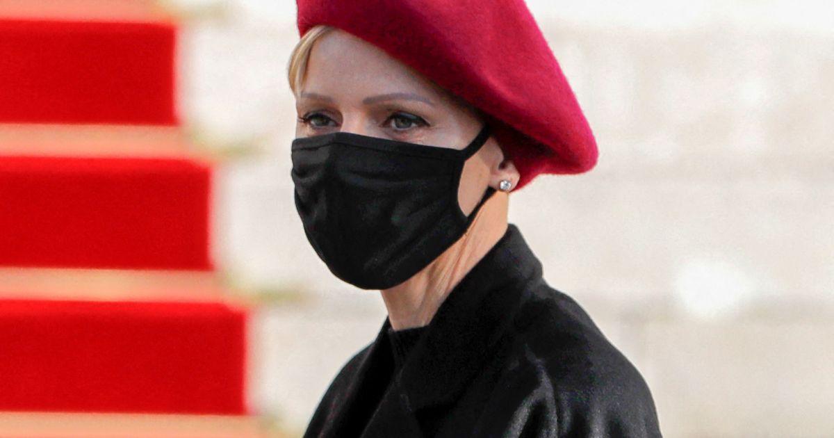 Charlene de Monaco bloquée en Afrique et prête à y rester ? Cet élément sème le doute…