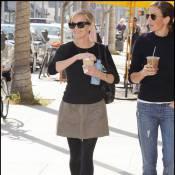 Reese Witherspoon : Elle se paye du bon temps entre filles...