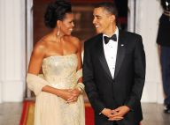 Michelle et Barack Obama : opération glamour à la Maison Blanche, ils sont di-vins !