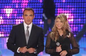 NRJ Music Awards : Nikos préfère les charmes de Fergie à ceux des... Daft Punk !