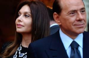 Divorce de Silvio Berlusconi : sa femme demande 3,5 millions d'euros... par mois !