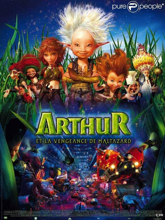 Arthur Cartoon vidéos porno
