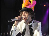 Ecoutez Mika chanter la neige, l'amour et Noël... Vivement les fêtes !