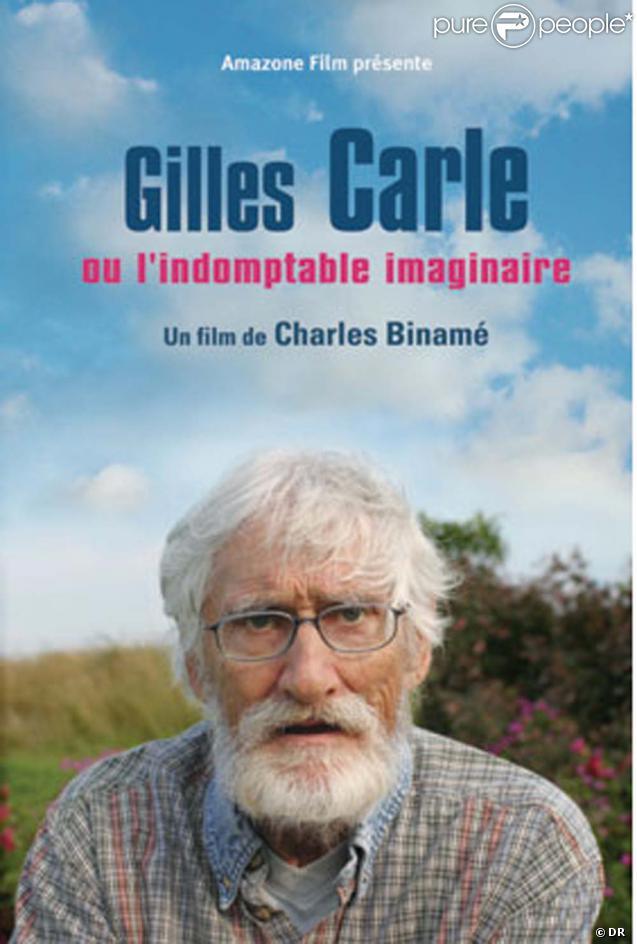 L ancien compagnon de Carole Laure, la légende du cinéma Gilles ... d08cd431a4a