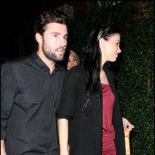 """Brody Jenner de """"The Hills"""" et sa playmate Jayde Nicole : une relation... validée par leurs mamans !"""