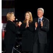 Chelsea Clinton : la fille de Bill et Hillary Clinton... va se marier !