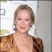 Meryl Streep : À 60 ans, l'actrice reste une star... absolue et adulée !