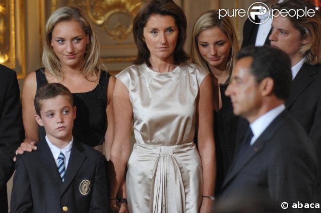 Menaces de mort contre Louis Sarkozy : le tribunal a rendu sa décision...