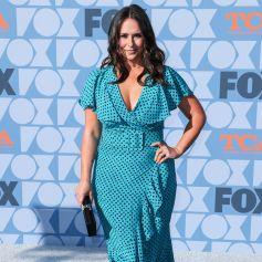 Jennifer Love Hewitt à la soirée FOX Summer TCA 2019 All-Star aux Fox Studios à Los Angeles, le 7 août 2019