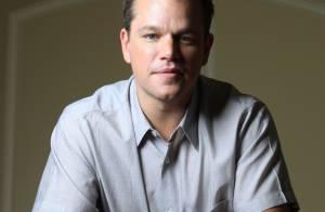 Matt Damon de nouveau dans la peau de Jason Bourne !
