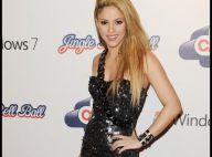 Quand la ravissante Shakira donne une leçon de look à... Janet Jackson, à la jolie Agnes et à Alesha Dixon très court vêtue !