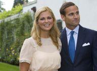 Madeleine de Suède et son futur mari : Leur nid conjugal les attend !