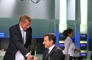 PPDA dit non... à Sarkozy !