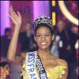 Chloé Mortaud Miss France 2009