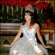 Rachel Legrain-Trapani Miss France 2007