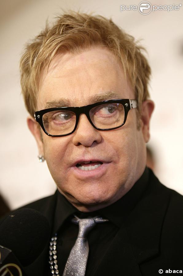 Elton John - Images Colection