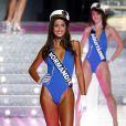 Malika Ménard, notre très charmante Miss France 2010, aurait un petit ami...