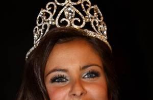 Malika Ménard : Notre superbe Miss France 2010 partagerait la vie... d'un champion de football !