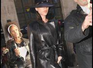 Victoria Beckham en mode incognito à Paris : on t'a reconnue, Posh !