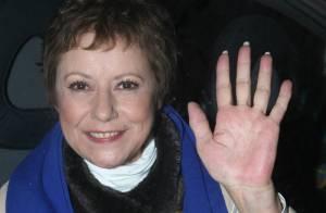 Vidéo : les premières images de Dorothée... version 2008 !