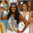 Kaiane Aldorino, Miss Monde 2009.