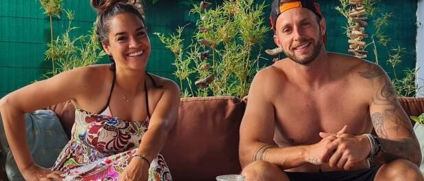Myriam et Thomas (Koh-Lanta) officiellement en couple : ils forment une belle famille recomposée !