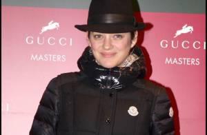 Marion Cotillard et son amoureux Guillaume Canet : en selle pour une soirée d'exception avec... la belle Charlotte Casiraghi !
